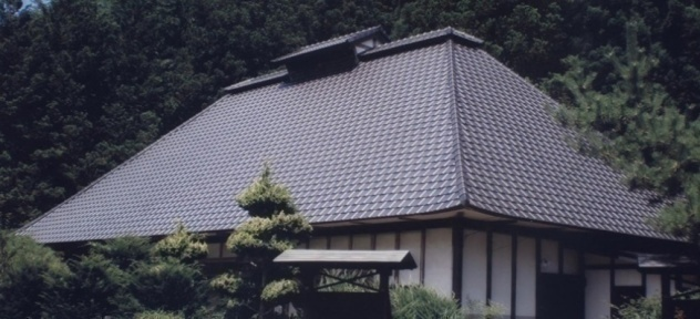 Best Houses In Japan Roofed With Tiles